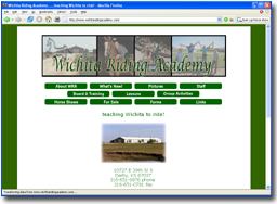 Wichita Riding Academy